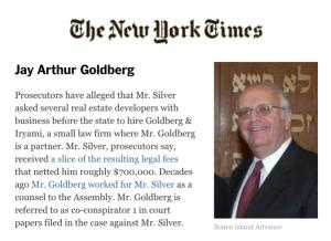NYT Goldberg