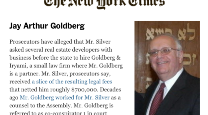 Coop lawyer says ER relationship with Silver co-conspirator is 100% legit