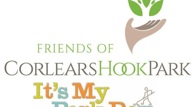 """Corlears Hook """"It's My Park Day"""" this Saturday 11–3"""